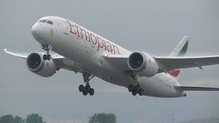 Download *90 Minutes* Summer Plane Spotting at Dublin Airport, DUB | 05-07-17 Video