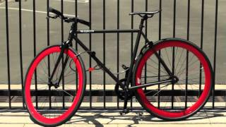 Download How to lock your bike. The RIGHT way! Video