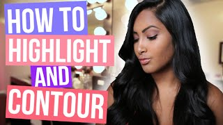 Download How to Highlight & Contour | Smashbox Contour Stick Trio Video