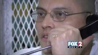 Download A Death Row Inmate's Last Words Video
