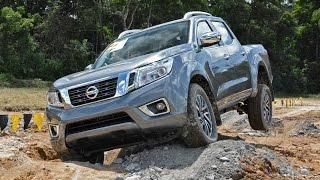 Download Nueva Nissan NP300 Frontier en Colombia - Lanzamiento Video