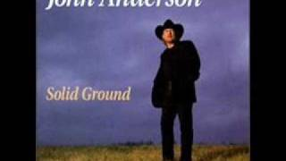 Download I Wish I Could Have Been There - John Anderson Video