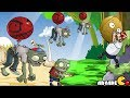 Download Plants vs Zombies: Crazy Dave Vs Zombies Video