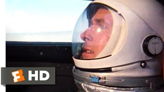 Download First Man (2018) - Landing the Test Plane Scene (1/10)   Movieclips Video
