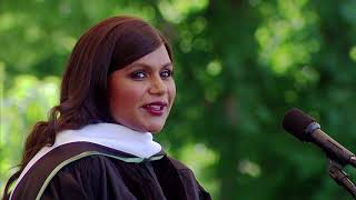 Download Dartmouth's 2018 Commencement Address by Mindy Kaling '01 Video
