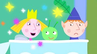 Download Ben and Holly's Little Kingdom | 1 Hour Episode Compilation #3 Video