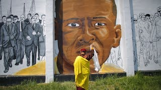 Download 3 of 5 Baltimore cops who killed Freddie Gray face termination Video