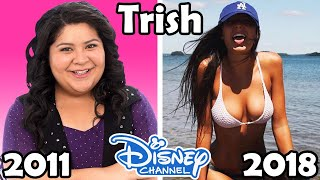 Download Disney Channel Famous Girls Stars Before and After 2018 (Then and Now) Video