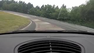 Download MINI JCW overtaking M3 Ringtaxi, nearly crash Radical Nordschleife 17.06.2017 Touristenfahrten Video