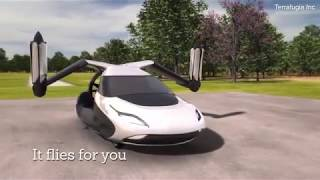Download World's first flying car about to go on sale Video