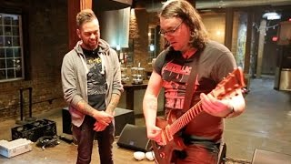 Download Rig Rundown - Deafheaven's Kerry McCoy and Shiv Mehra Video
