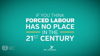 Download It's time to ratify the ILO's Forced Labour Protocol Video