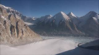Download Everest Helicopter Overflight Video