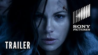 Download UNDERWORLD: BLOOD WARS - Official ″Blood″ Trailer (HD) Video