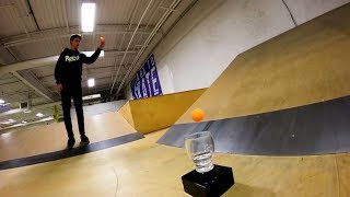 Download 100 PING-PONG TRICK SHOTS! Video