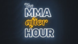 Download The MMA (After) Hour: Episode 435 (w/ Ric's Picks and Twitter Q&A Exclusive) Video