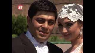 Download Martin Mkrtchyan & Hripsime Hakopyan wedding Video