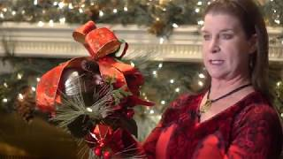 Download Holiday Decorating Part 1: Decorating the Mantel Video