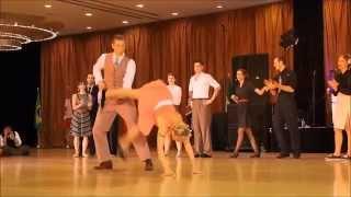 Download Dance Move Breakdowns: Topsy Turvy Video