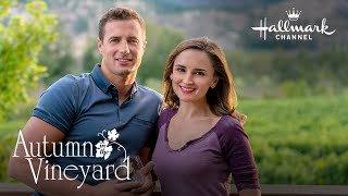 Download Preview - Autumn in the Vineyard starring Rachael Leigh Cook and Brendan Penny - Hallmark Channel Video
