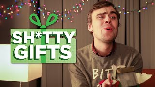 Download How To Pretend You Like That Shitty Gift (Hardly Working) Video