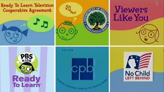 Download PBS Kids Funding Bumper Compilation Video