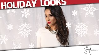 Download Holiday Party Looks | Shay Chic Video