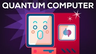 Download Quantum Computers Explained – Limits of Human Technology Video