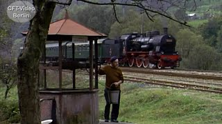 Download Deutsche Dampflok-Konstruktionen in Rumänien Video