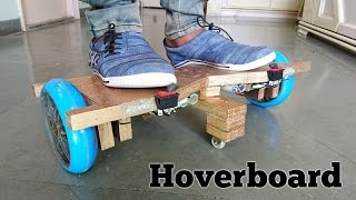 Download How to Make a Hoverboard at Home Video