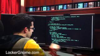 Download How to Prank Your Friends and Co-Workers into Believing You're a Computer Programmer at Work Video