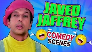 Download Javed Jaffrey Comedy {HD} - Dhammal - Weekend Comedy Special - Indian Comedy Video