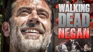 Download The Walking Dead – Negan's Backstory Explained! Video