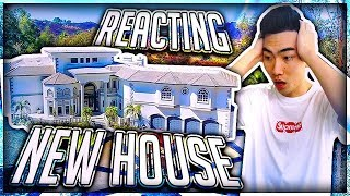 Download REACTING TO THE NEW TEAM 10 HOUSE Video