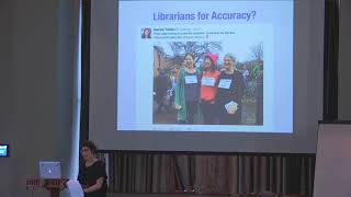 """Download """"Factotem: What is information access for?"""" Video"""
