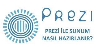 Download Prezi Kullanımı Türkçe Anlatım Video