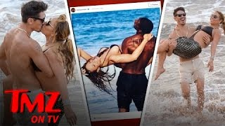Download Mariah Carey - SUPER PDA with New Boyfriend Bryan Tanaka | TMZ TV Video