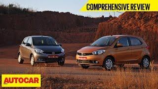 Download Tata Tiago | Comprehensive Review | Autocar India Video