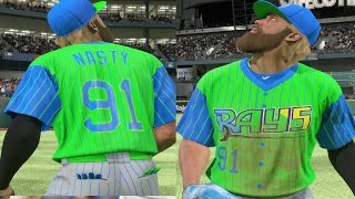 Download LONGEST WIN STREAK IN HISTORY! | MLB 16 THE SHOW DIAMOND DYNASTY GAMEPLAY Video