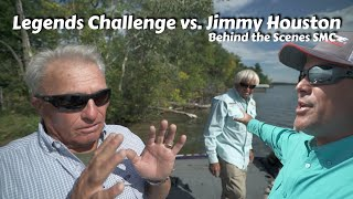 Download Legends Challenge ft. Jimmy Houston, Roland Martin and Ron Lindner Video