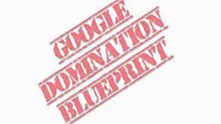 Download FREE Google Domination Blueprint Video Tutorial Series Video