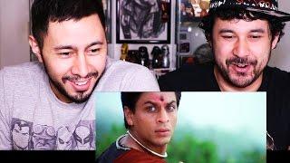 Download ASOKA | Shah Rukh Khan | Kareena Kapoor | Trailer Reaction w/ Greg! Video
