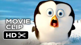 Download Penguins of Madagascar Movie CLIP - Antarctica (2014) - Benedict Cumberbatch Movie HD Video
