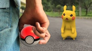 Download Pokemon GO In REAL LIFE Video