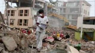 Download Earthquake El Salvador Video