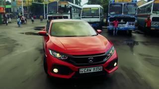 Download Honda Civic VTEC Turbo 1.0L, Type R in-depth (Sinhala) Review from ElaKiri Video