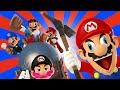 Download The Vicious Cycle of Marios (Mariopalooza Collab Entry) Video
