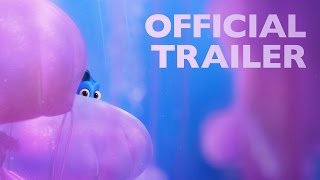 Download Finding Dory Official US Trailer Video