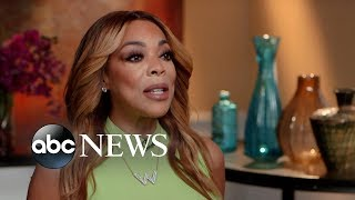 Download Wendy Williams opens up about her return to TV Video