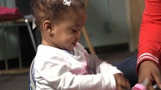 Download Crying Toddler Rescued After Daycare Left Her Alone, Thought She Was a Doll Video